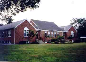 Clayville Elementary School