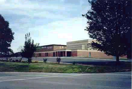 Scituate Middle School